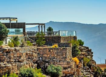 Sahab Luxury  Resort