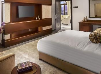 Sahab Luxury Resort Stay