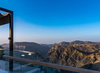 Sahab Resort Offer