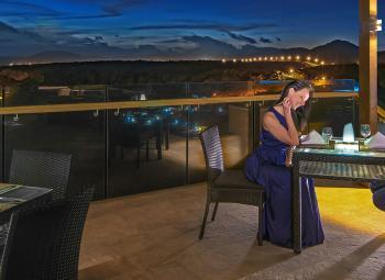 Best Resort in Al Jabar Akhdar
